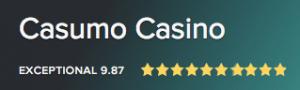 casumo casino kokemuksia